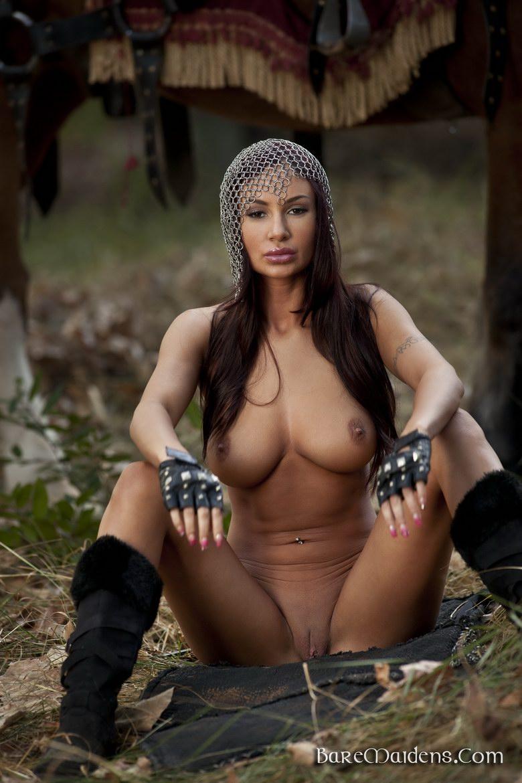 Amy Fantasy Nude